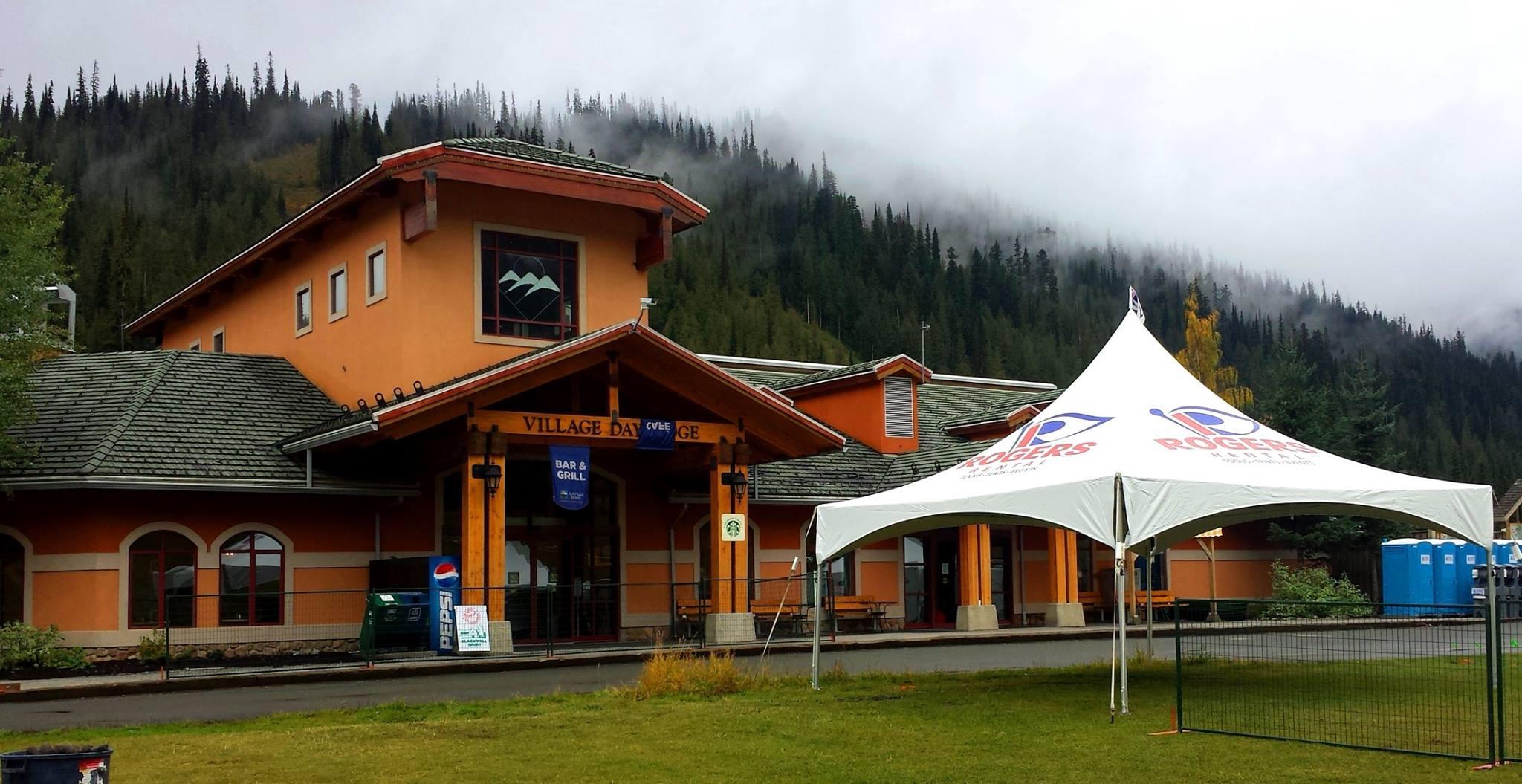 Rogers Rental - Party Rental Kamloops BC, Equipment Rental