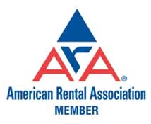 Rogers Rental is a member of ARA