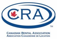 Rogers Rental is a member of the Canadian Rental Association