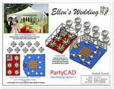 Event planning service Vernon, Kamloops, Salmon Arm, Revelstoke, Clearwater, Williams Lake, Kelowna BC
