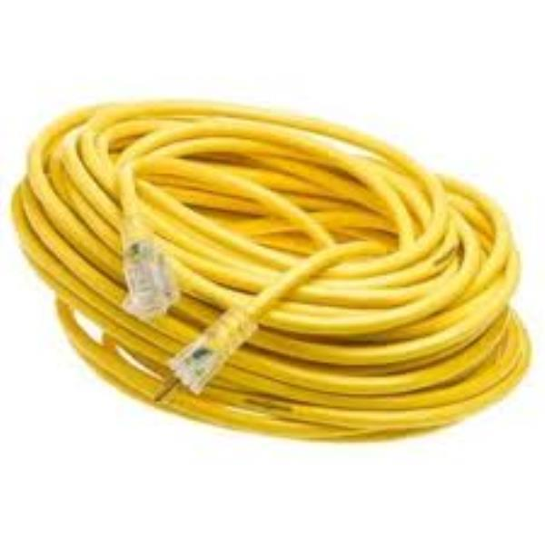 Where to find POWER CORD, 100  X 12G in Kamloops