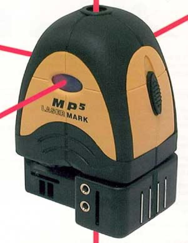 Where to find LEVEL, MP5 5 POINT LASERMARK C in Kamloops