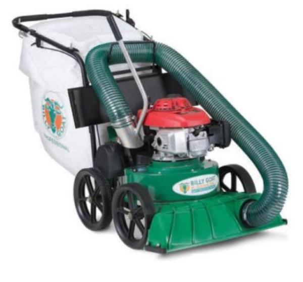 Where to find LAWN, VACUUM GAS in Kamloops