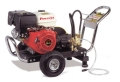 Rental store for PRESSURE WASHER, GAS 2500 PSI in Kamloops BC