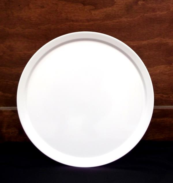 Where to find TRAY, MELAMINE 20  ROUND-WHITE in Kamloops