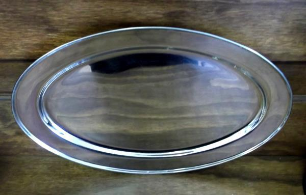 Where to find TRAY, STAINLESS OVAL 20 in Kamloops