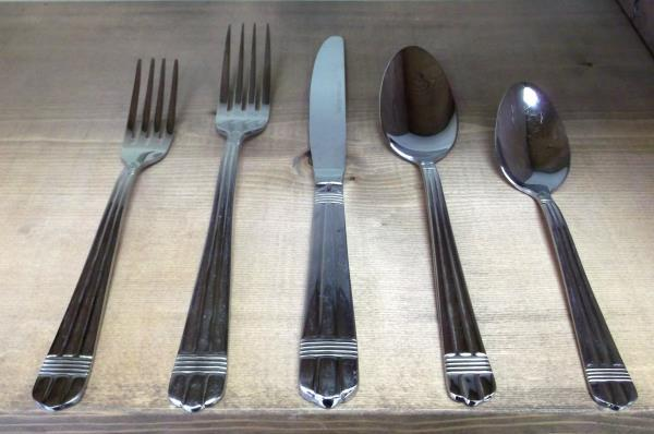 Where to find CUTLERY, MARIA DINNER KNIFE in Kamloops