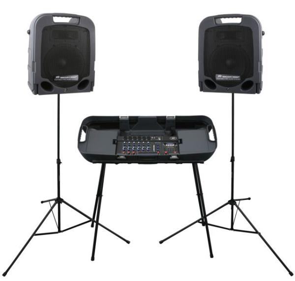 Where to find SOUND SYSTEM, PEAVEY ESCORT in Kamloops