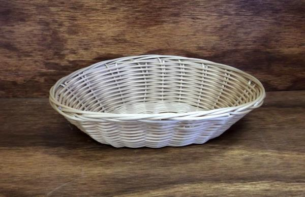 Where to find BASKET, BREAD - COATED 9  OVAL in Kamloops