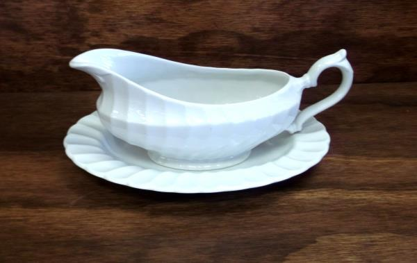 Where to find GRAVY BOAT, CHINA 2PC. in Kamloops