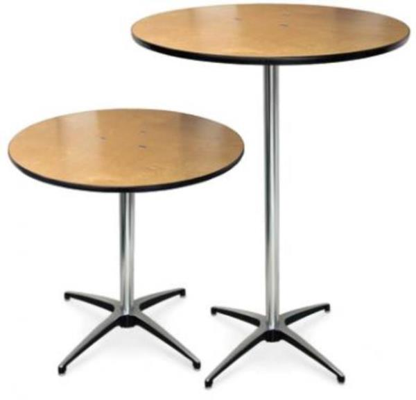 Where to find TABLE,  COCKTAIL  ROUND   BASE in Kamloops