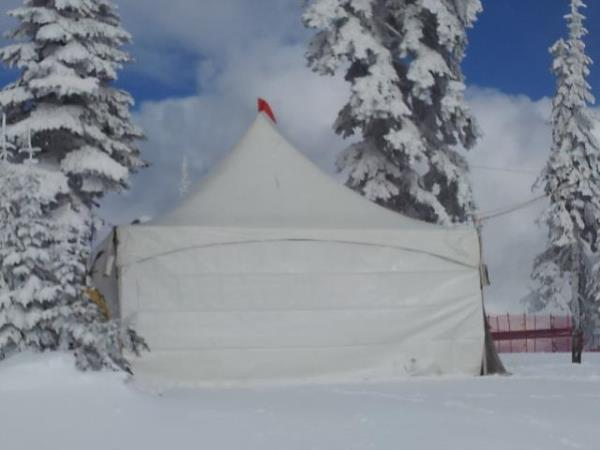 Where to find TENT, 15 X 15 MARQUEE in Kamloops