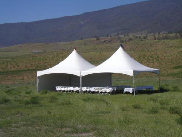 Where to find TENT, 20 X 20 MARQUEE in Kamloops