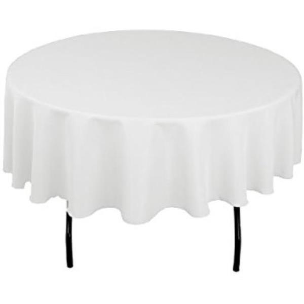 Where to find TABLECLOTH 90  ROUND in Kamloops