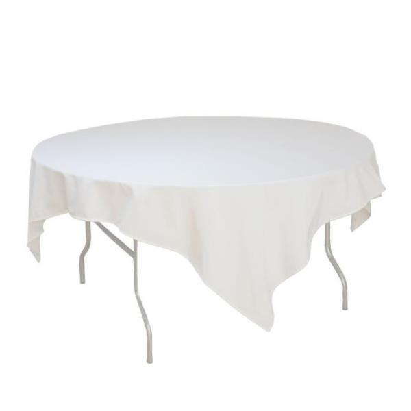 Where to find TABLECLOTH 72  SQUARE in Kamloops