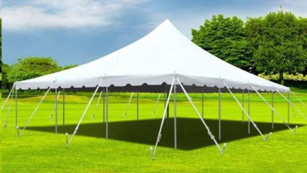 Where to find TENT, 30 X 30 TACOMA in Kamloops