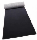 Rental store for CARPET, BLACK 4  X 12.5 in Kamloops BC