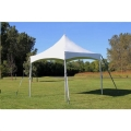 Rental store for TENT, 10x10 WHITE ALUM FRAME in Kamloops BC