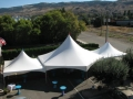 Rental store for TENT, 40 X 36 FESTIVAL HEX in Kamloops BC