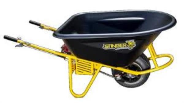 Where to find WHEEL BARROW, GAS in Kamloops